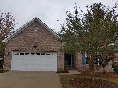 Wilmington NC Single Family Home For Sale: $249,000