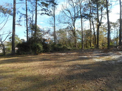 Havelock NC Residential Lots & Land For Sale: $36,900