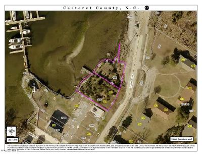 Beaufort Residential Lots & Land For Sale: Turner Street