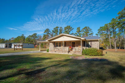 Single Family Home Sold: 158 Ramsey Ford Road