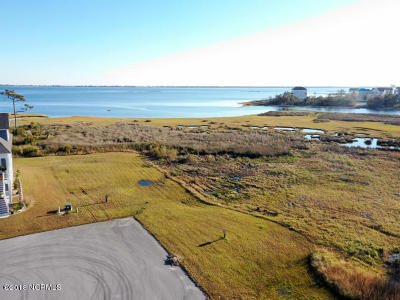Newport Residential Lots & Land For Sale: 608 Trawler Place