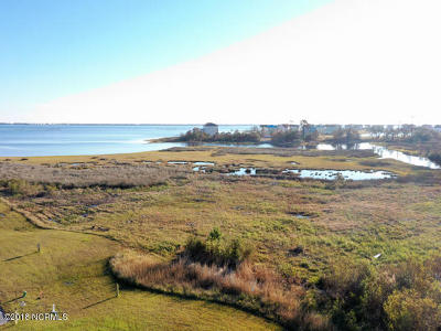 Newport Residential Lots & Land For Sale: 604 Trawler Place