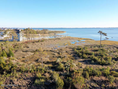Newport Residential Lots & Land For Sale: 609 Trawler Place