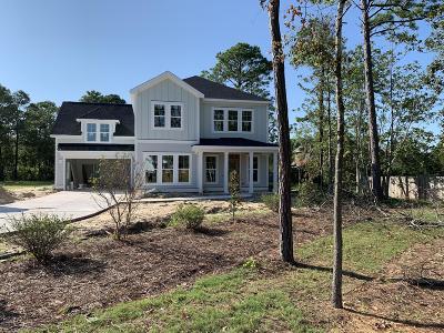 Wilmington Single Family Home Pending: 3538 Cordgrass Lane