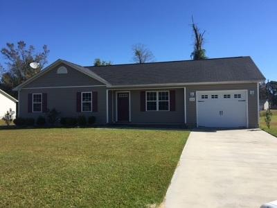 Jacksonville Rental For Rent: 304 Reid Court N