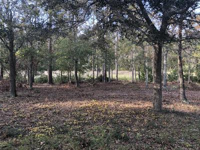 Southport NC Residential Lots & Land For Sale: $85,000