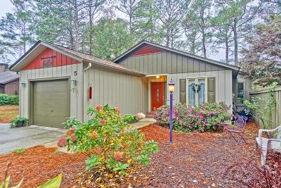 Carolina Shores Single Family Home For Sale: 5 Gate 10