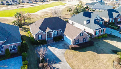 Ocean Isle Beach NC Single Family Home For Sale: $399,900