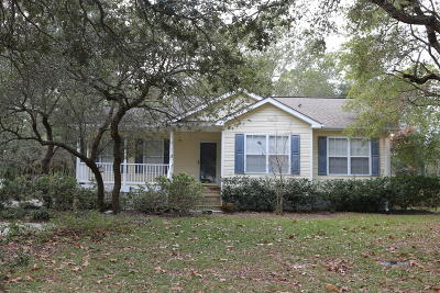 Supply Single Family Home Pending: 2581 Waterscape Drive SW