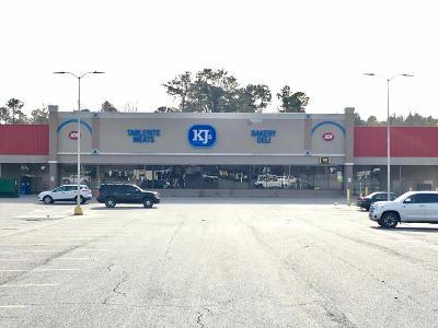 Whiteville Commercial For Sale: 604 Jefferson Street