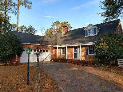 New Bern NC Single Family Home For Sale: $140,000