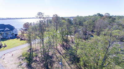 Sneads Ferry Residential Lots & Land For Sale: 103 Bay Court
