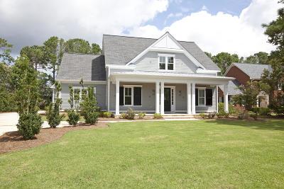 Single Family Home For Sale: 1028 Arboretum Drive