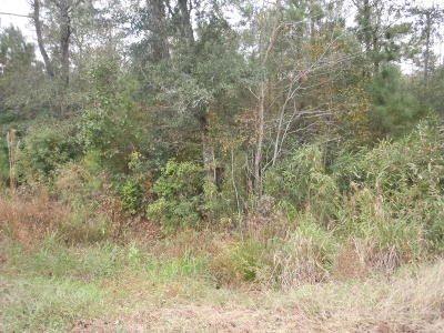 Residential Lots & Land Sold: 974 Sandy Plains Church Road