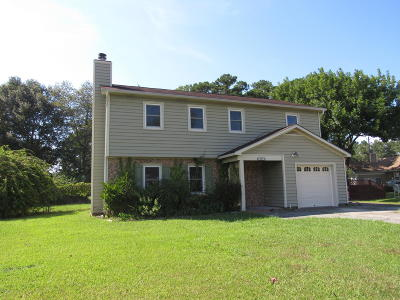 Havelock NC Rental For Rent: $1,300