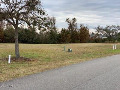 Newport Residential Lots & Land For Sale: 611 Cannonsgate Drive