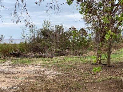 Carteret County Residential Lots & Land For Sale: 751 Eaton Place