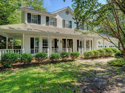 Wilmington Single Family Home For Sale: 224 Wendover Lane