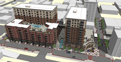 Wilmington Condo/Townhouse Pending: 240 N Water Street #Unit 756
