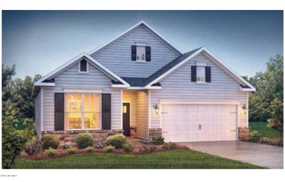 New Bern NC Single Family Home For Sale: $259,180