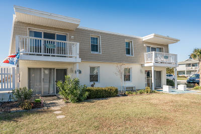 Holden Beach Condo/Townhouse For Sale