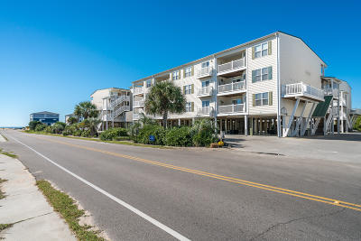 Oak Island Condo/Townhouse For Sale: 105 SE 58th Street #6102