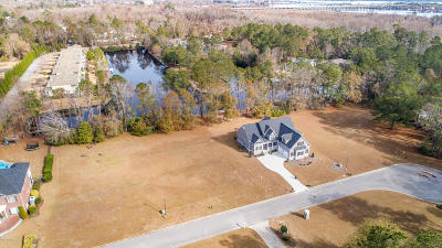 New Bern Residential Lots & Land For Sale: 1505 Zurich Place