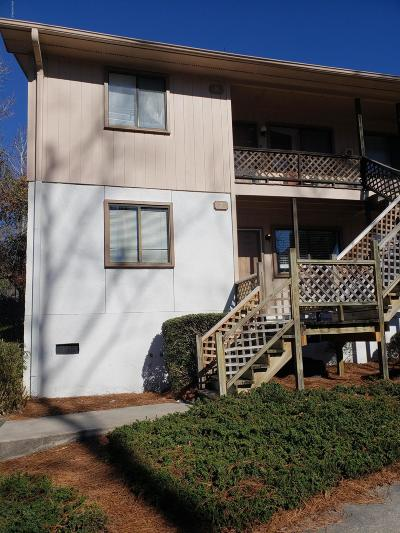 Wilmington NC Condo/Townhouse For Sale: $69,000