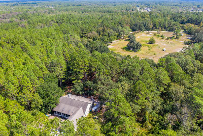 Hampstead Single Family Home For Sale: 931 Old Whitfield Road