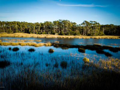 Beaufort NC Residential Lots & Land For Sale: $1,075,000