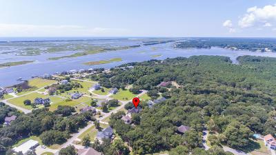 Swansboro Single Family Home For Sale: 105 Harold Avenue