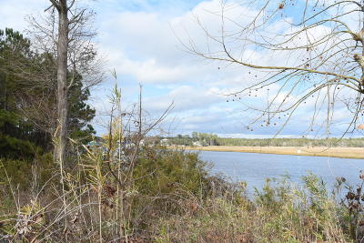 Varnamtown Residential Lots & Land For Sale: 2757 River Run Drive SW