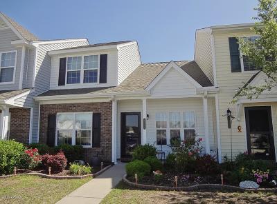 Carolina Shores Condo/Townhouse For Sale: 3004 Cedar Creek Lane