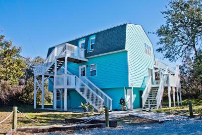 Emerald Isle Multi Family Home For Sale: 106 Matt Drive