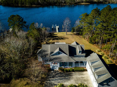 Havelock Single Family Home For Sale: 402 Vicksburg Court