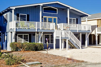 Sunset Beach Single Family Home For Sale: 430 Cobia Street