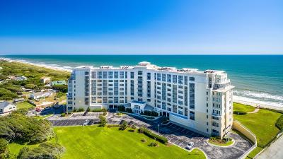 Indian Beach Condo/Townhouse For Sale: 1435 Salter Path Road #L-2