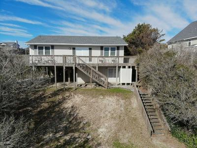 Emerald Isle Single Family Home For Sale: 100 White Water Drive