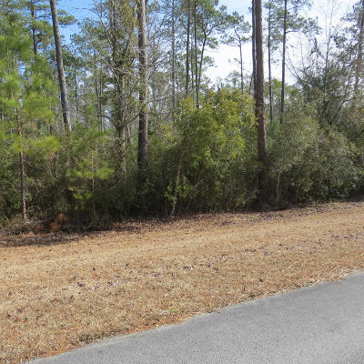 Beaufort NC Residential Lots & Land For Sale: $25,000