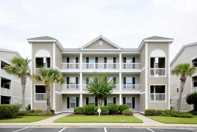 Sunset Beach Condo/Townhouse For Sale: 884 Great Egret Circle SW #3