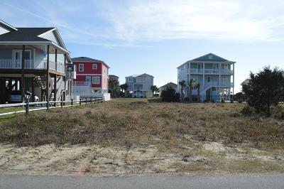 Holden Beach Residential Lots & Land For Sale: 273 Brunswick Avenue W