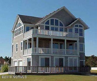 Sneads Ferry Single Family Home For Sale: 141 Oceanview Lane