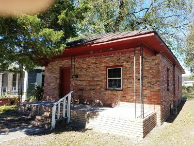 Greenville Single Family Home For Sale: 904 Douglas Avenue
