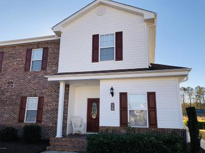 Calabash Condo/Townhouse For Sale: 8855 NW Radcliff Drive NW #51b