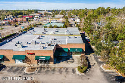 New Hanover County Commercial For Sale: 4107 Oleander Drive #I And J