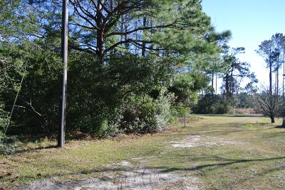 Beaufort NC Residential Lots & Land For Sale: $35,000