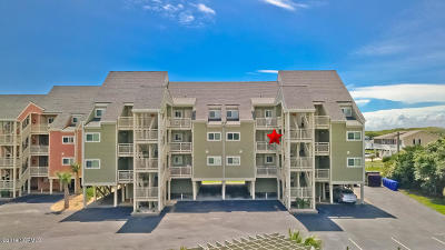Oak Island NC Condo/Townhouse For Sale: $229,500