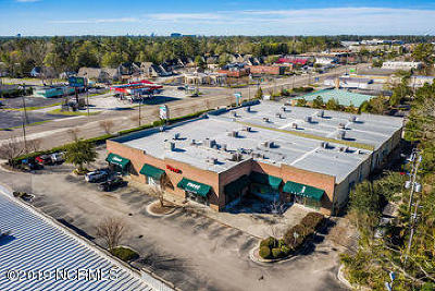 New Hanover County Commercial For Sale: 4107 Oleander Drive #Unit I