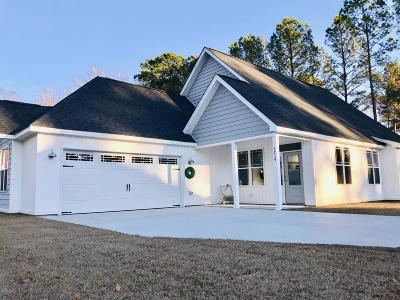 Winterville Single Family Home For Sale: 2219 Franklin Drive