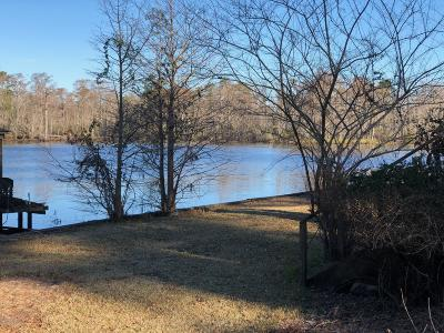 Trent Woods Residential Lots & Land For Sale: 407 Haywood Creek Drive
